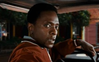 """X-Men: First Class"" Trailer Featuring Edi Gathegi"