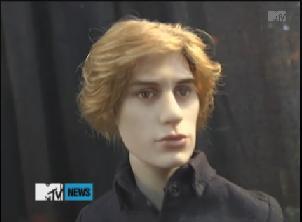 New Tonner 'Twilight' Doll Unveiled: Jasper!
