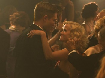 "Extended ""Water for Elephants"" Dance Scene from Access Hollywood"