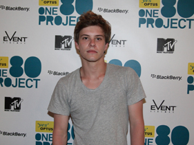 Xavier Samuel on 'Eclipse' and 'Bree Tanner'