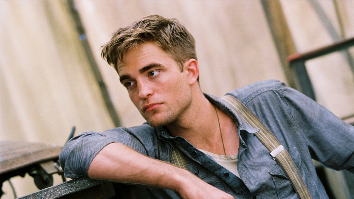 """Water For Elephants"" Discussion Post"