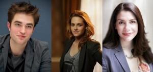 """Robert Pattinson, Kristen Stewart & Stephenie Meyer Make Forbes' """"Celebrity 100"""" List"""