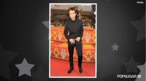 Red Carpet: Kristen at the Met Gala & Rob at WFE International Premieres!