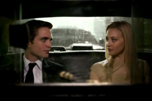 "First Image of Robert Pattinson in ""Cosmopolis"""