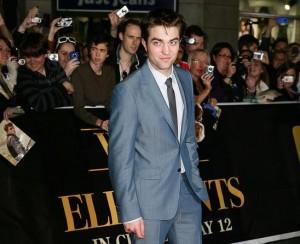 "Rob on Saying ""Goodbye"" to Edward & Filming the ""Insane"" Birth Scene"