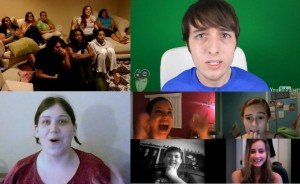 Your Reactions to the 'Breaking Dawn' Teaser Trailer!