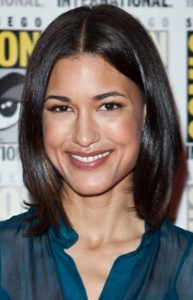 Popsugar UK: Comic-Con Interview with Julia Jones