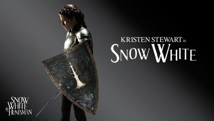 First Image of Kristen Stewart as Snow White!