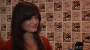 HitFix Interviews 'Breaking Dawn' Cast & Director