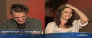 Even More Interviews with the 'Breaking Dawn' Cast!