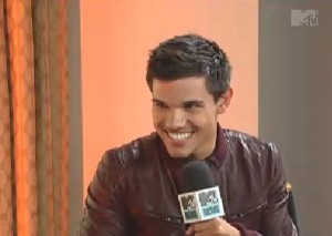MTV After Hours with Taylor Lautner, Nikki Reed & Elizabeth Reaser