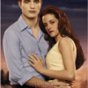 """New"" Breaking Dawn Poster Featuring Bella + Edward"