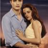 """New"" Breaking Dawn Poster Featuring Bella + Edward"