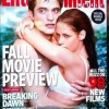 Rob & Kristen On EW Cover, Featuring New 'Breaking Dawn' Still!