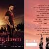"""Breaking Dawn Part 1"" Full Tracklist Revealed!"