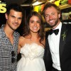 More Pics From Nikki Reed's Wedding Album