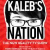 The Twi Guy, Kaleb Nation, Gets His Own TV Show