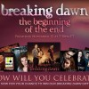 Reelz Channel: Breaking Dawn Beginning of the End Giveaway