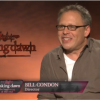 Reelz Channel's Fansite Exclusive Interview With Bill Condon