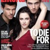 "Sneak Peek at This Week's ""Breaking Dawn"" Entertainment Weekly Cover Story!"