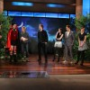 Reminder: 'Breaking Dawn' Cast On Ellen Friday!