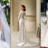 Vote For Bella's Wedding Dress!