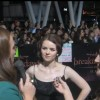 Irish and Romanian Vamps ~ Breaking Dawn Red Carpet Coverage