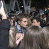 CHAOS! Nikki, Taylor & Rob: Everybody Wants to Chat Them Up!~ Breaking Dawn Red Carpet Coverage