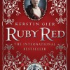 "March's Book of the Month is... ""Ruby Red!"""