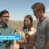 The Host's Saoirse Ronan and Max Irons Answer Fan Questions