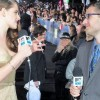 MTV's Josh Horowitz Reminisces about Interviewing Twilight Cast