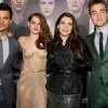 Interviews from the Breaking Dawn Part 2 Premiere