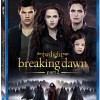 March 2nd Breaking Dawn Part 2 DVD Release!