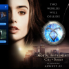 NEW 'TMI:The City of Bones' Movie Trailer