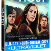 The Host Blu-ray, DVD & Ultraviolet Release Dates Announced!